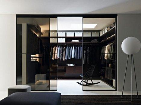 Bedroom inspiration massive magnificent walk in closets