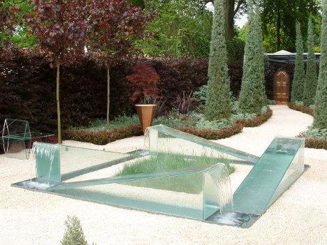 watch ideas fountain rock hqdefault garden youtube designs and