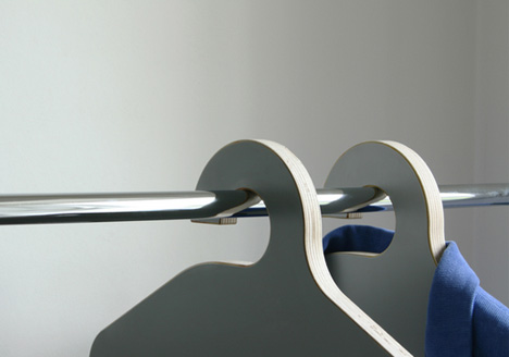 The Creator Of This Hanger Chair