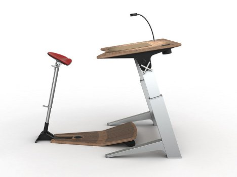 office chair increases healthkeeping you on your feet