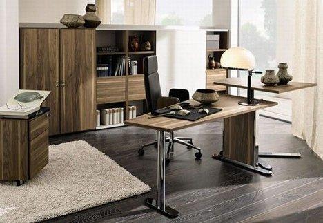 Working Inspiration 9 Modern Home Office Designs