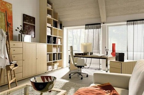 modern home office design. The Home Office Line From Modern Design A