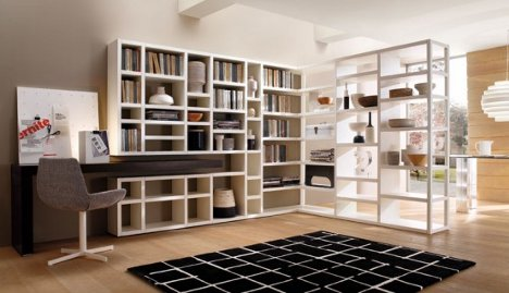 best images pinterest book scandinavian secrets on stylish maryn small apartment shelves and smart storage mounted simple space bookshelves from biblio bookcase libraries wall a