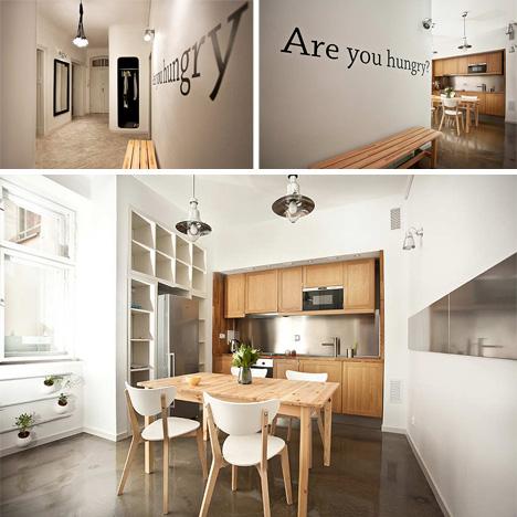 Apartment london short term