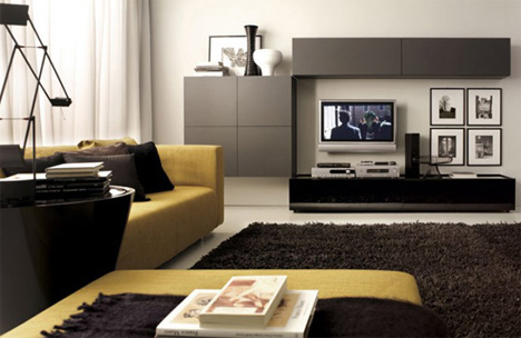 Living Inspiration 10 Modern Modular Living Room Designs Designs Ideas On Dornob