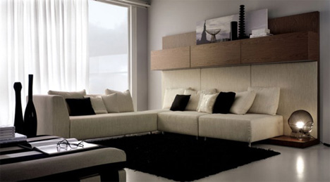 modular living room design living inspiration 10 modern modular living room designs 13949