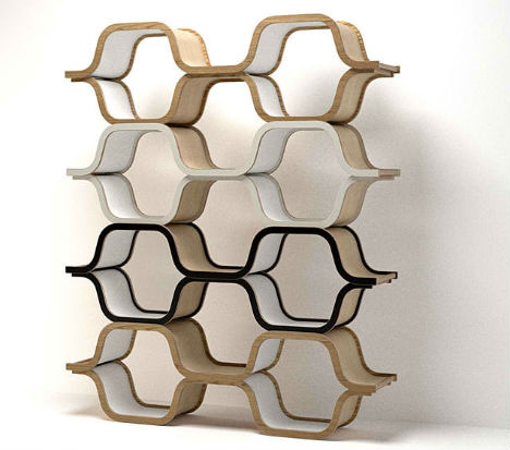 Charmant Organic Modern Furniture Made Digitally On Demand