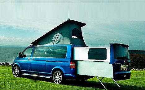 volkswagen news microbus swns original online one a from world van comeback mirror legendary huge difference making vw with camper the