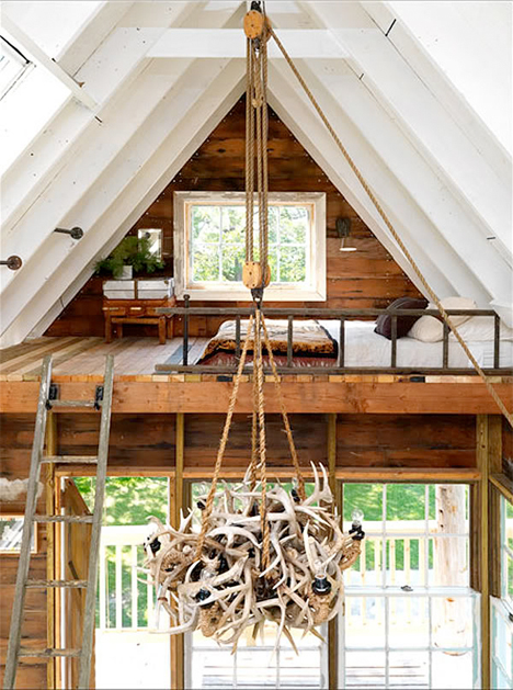 more a cottage on stilts than a conventional treehouse camp treehouse is a fully enclosed living space made from reclaimed materials including wood from a - Two Story Tree House Plans