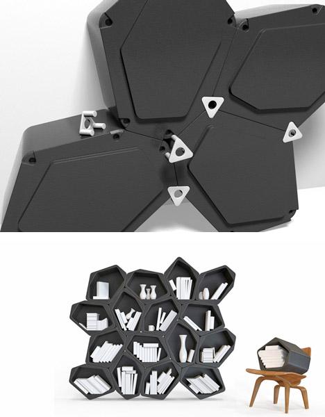 Build Modular Shelving 3