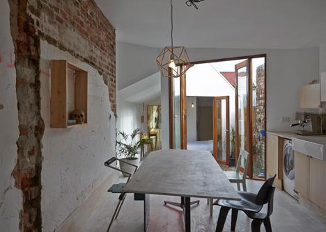 dining room melbourne