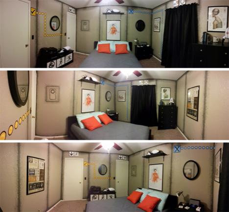 Decorate Room Game
