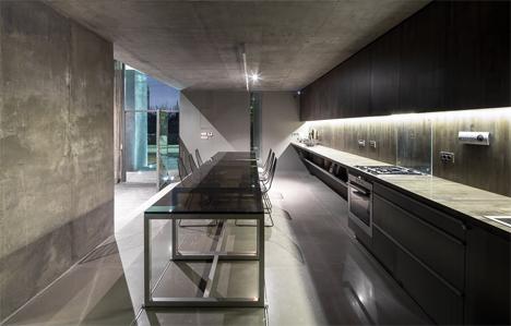 kitchen kifissia house