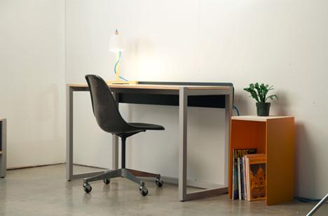 tiny apartment modular furniture