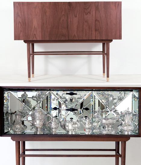 Kaleidoscope Cabinet 2