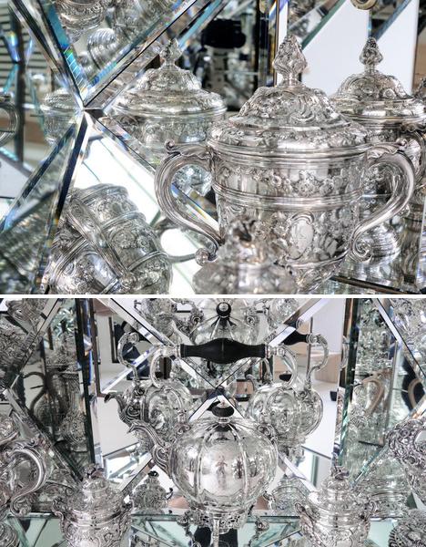 Kaleidoscope Cabinet 3