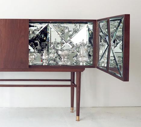 Kaleidoscope cabinet 1