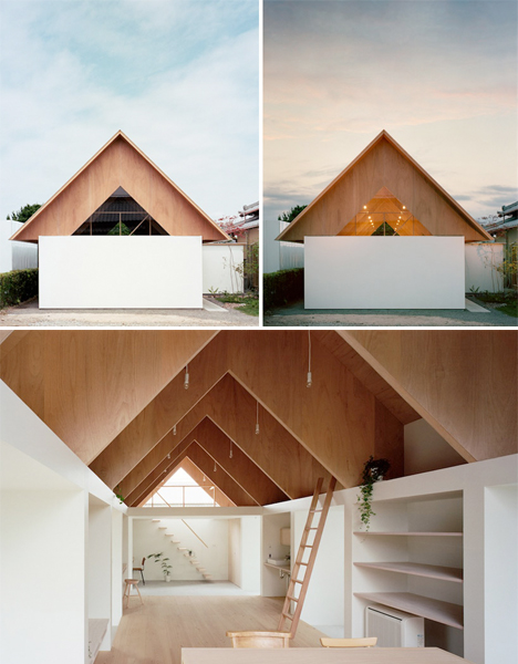 Modern Japanese Home Extension 2