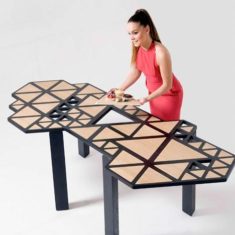 Swarm Table 1