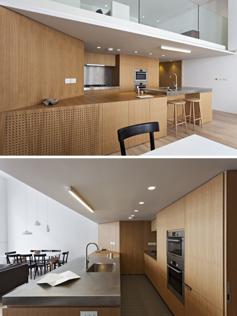 Private Modular Loft Uses Clever Dividers To Partition Spaces Designs Ideas On Dornob