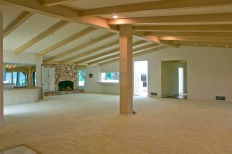 luxury underground bunker home