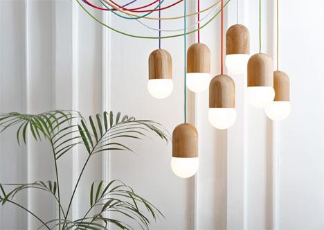 modern minimalist hanging lamps