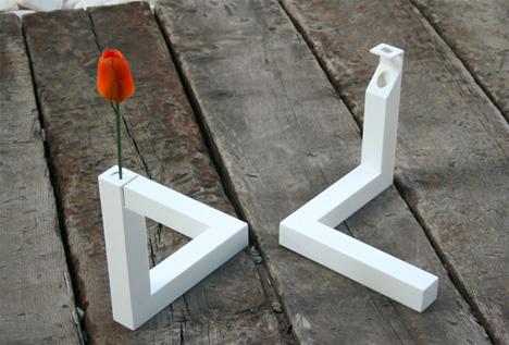 optical vase trick
