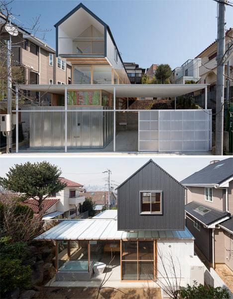 House in Ishikiri 2