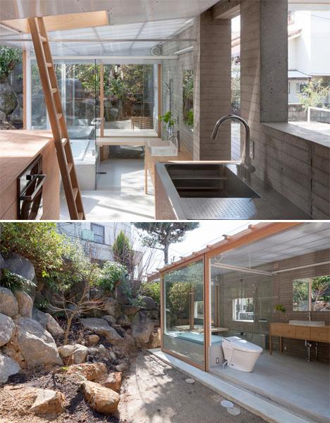 House in Ishikiri 3