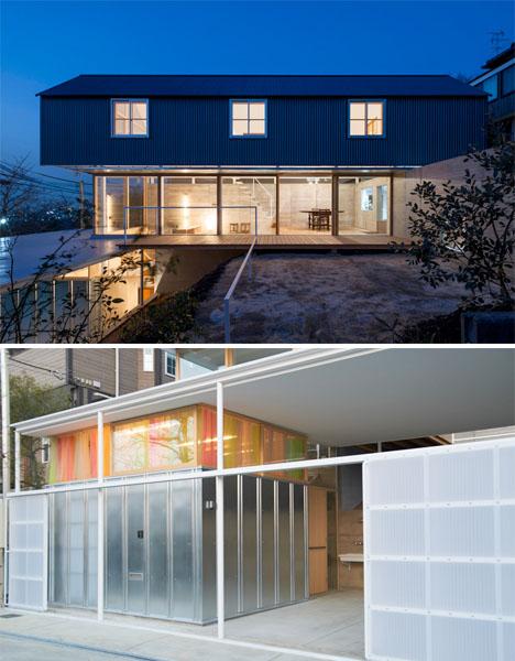House in Ishikiri 4