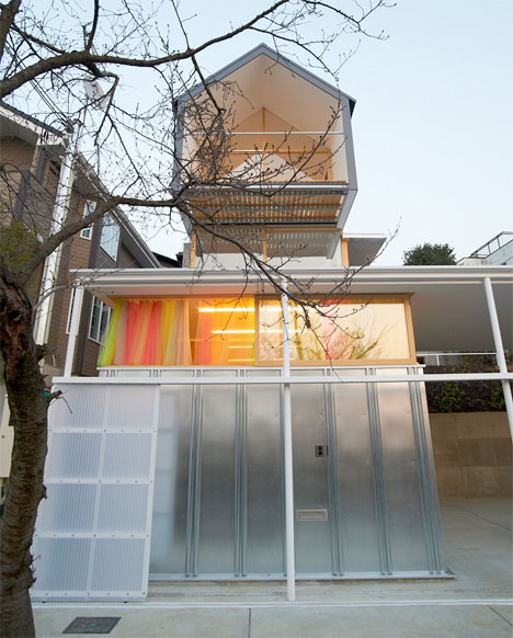 House in Ishikiri 6