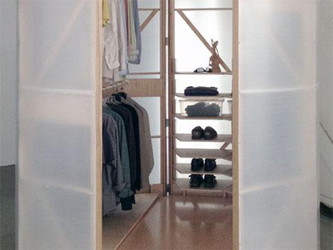 Tuberoom Portable Closet 1