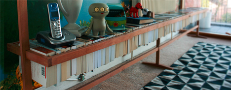 book table detail