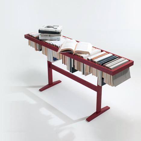book table hybrid