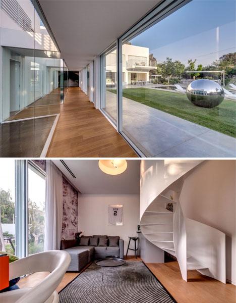 Cubes Contemporary Villa 3