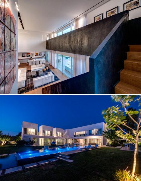 Cubes Contemporary Villa 4