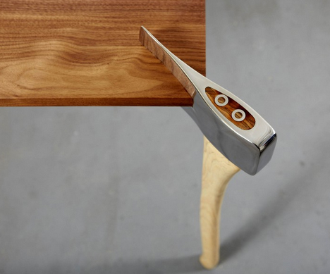 ax table detail
