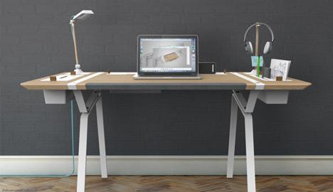 desk org