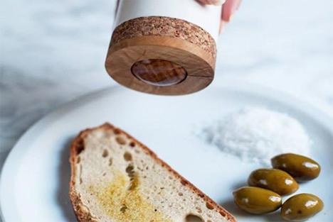 foodie olive oil roller