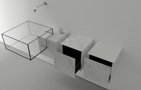 kub drawers