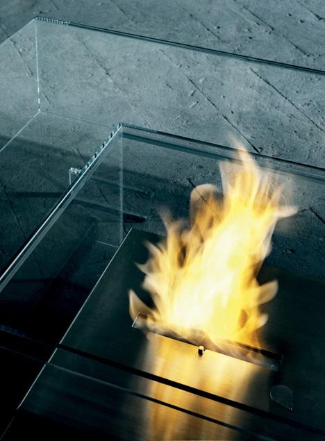 seasonal fire detail