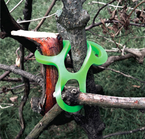 sticklet wood join