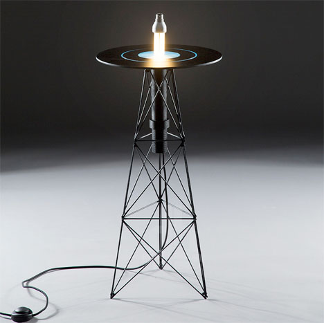 Magic Electromagnetic Table 2
