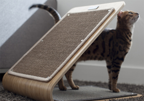 Travel Dog Bed >> Classy Furniture for Discerning Dogs + Cats | Designs