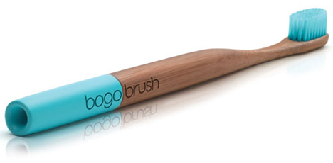 bamboo biodegradable toothbrush
