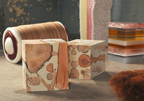 candy furniture
