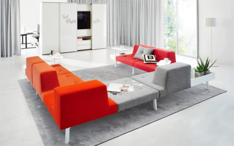 islands office furniture