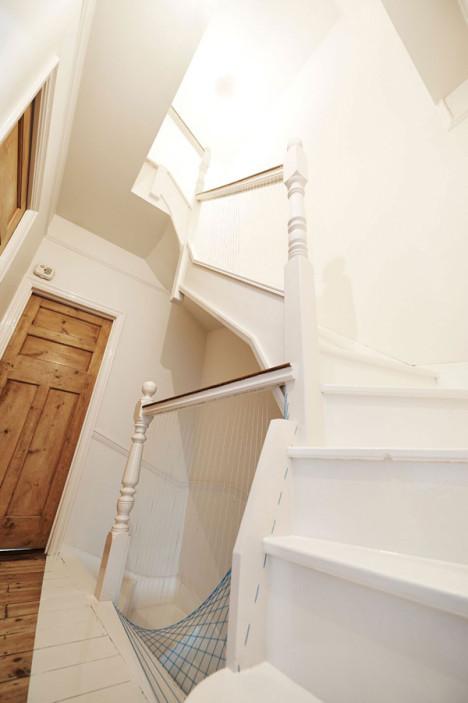 musical staircase