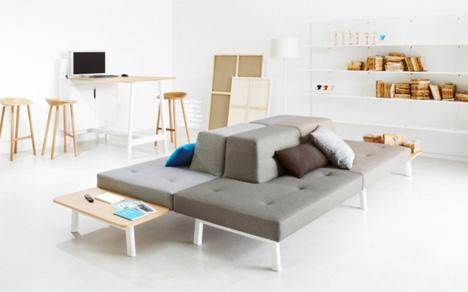 ophelis docks furniture