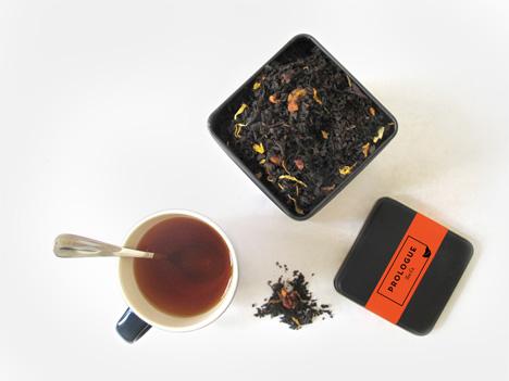 prologue book based teas